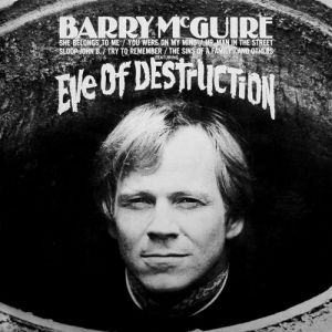 Eve of Destruction Album