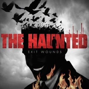 The Haunted Exit Wounds, 2014