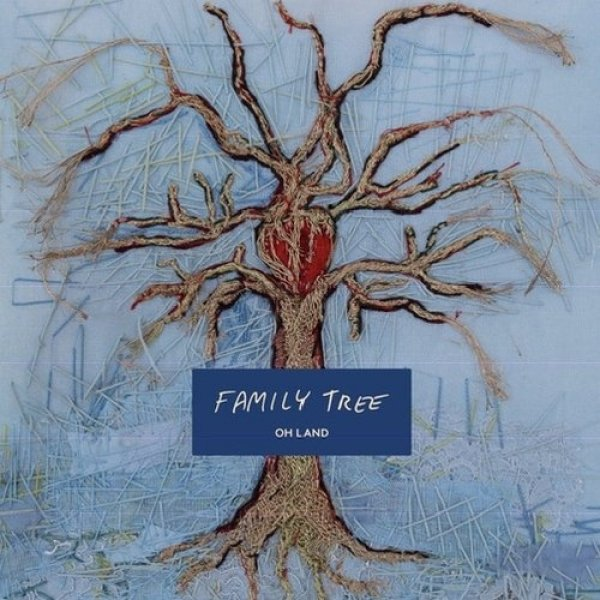Oh Land Family Tree, 2019