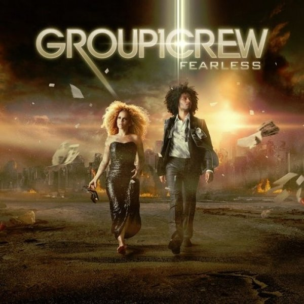 Group 1 Crew Fearless, 2012