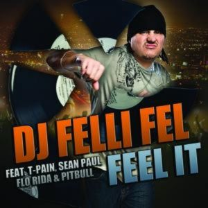 Feel It Album