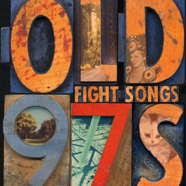 Fight Songs Album