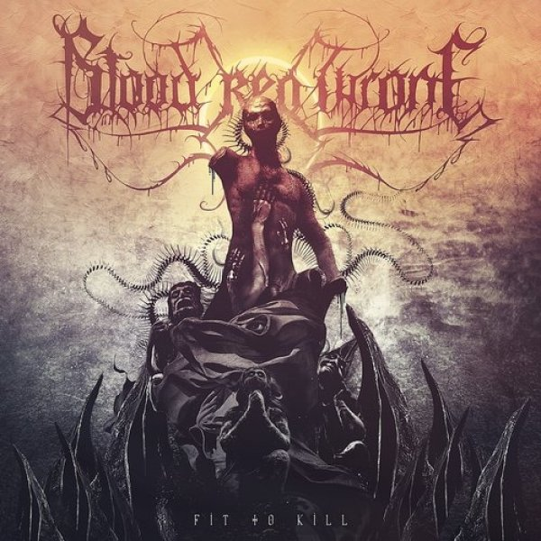 Blood Red Throne Fit to Kill, 2019
