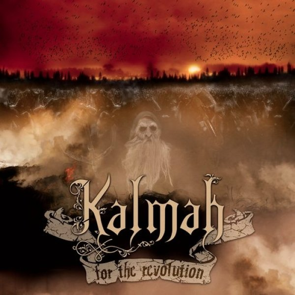 Kalmah For the Revolution, 2008