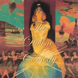 The Divine Comedy Foreverland, 2016