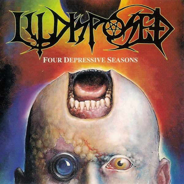 Illdisposed Four Depressive Seasons, 1993