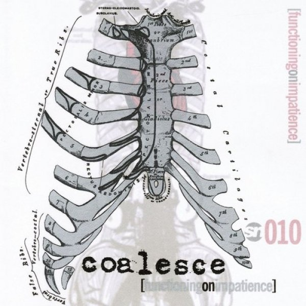 Coalesce Functioning on Impatience, 1998