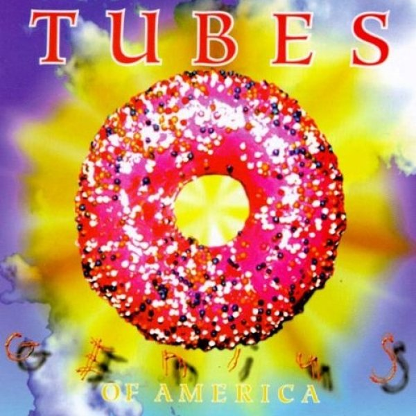 The Tubes Genius of America, 1996