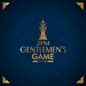 Gentlemen's Game - album
