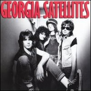 The Georgia Satellites Georgia Satellites, 1986