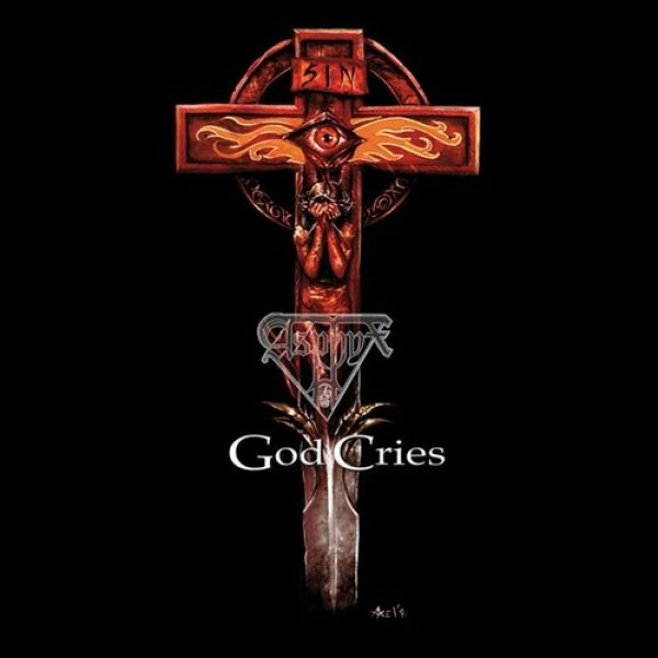 God Cries Album