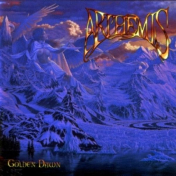 Arthemis Golden Dawn, 2003