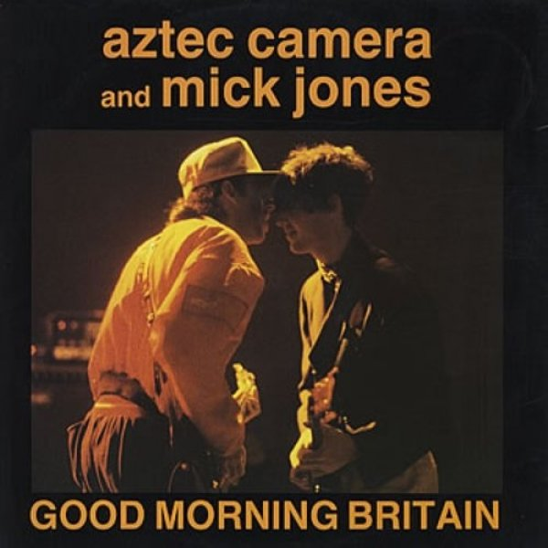 Good Morning Britain Album