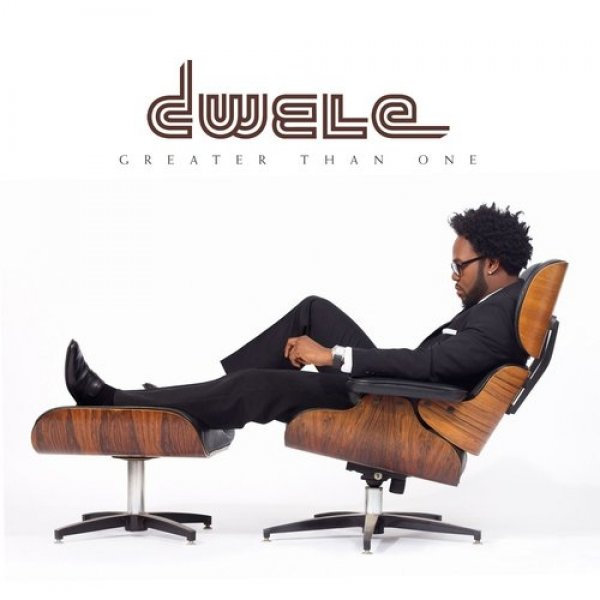 Dwele Greater Than One, 2012