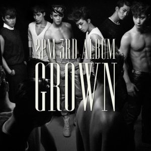 Grown - album