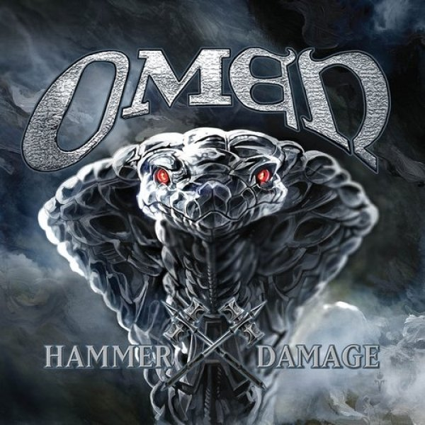 Omen Hammer Damage, 2016