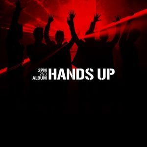 Hands Up - album