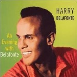 An Evening with Belafonte Album