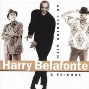 An Evening with Harry Belafonte and Friends Album
