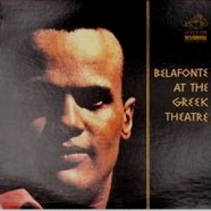 Belafonte at The Greek Theatre Album
