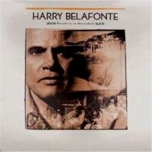 Harry Belafonte Paradise in Gazankulu, 1988