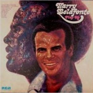 Harry Belafonte Play Me, 1973