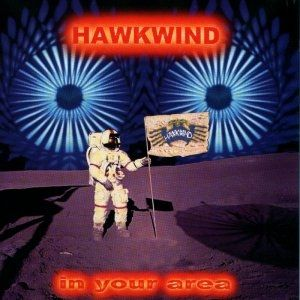 Hawkwind In Your Area, 1999