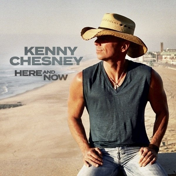 Kenny Chesney Here And Now, 2020