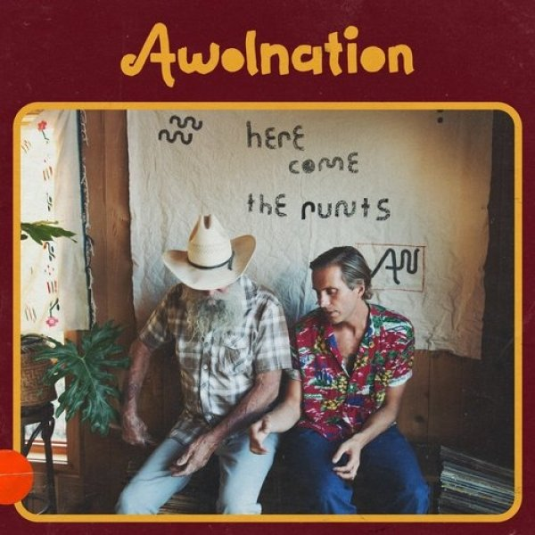 AWOLNATION Here Come the Runts, 2018