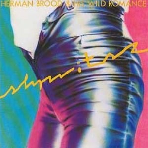 Herman Brood Shpritsz, 1978