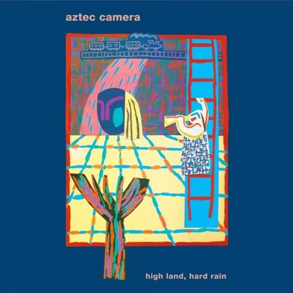 High Land, Hard Rain Album