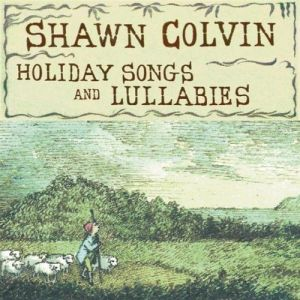 Holiday Songs and Lullabies - album