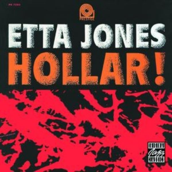 Etta Jones Hollar!, 1963