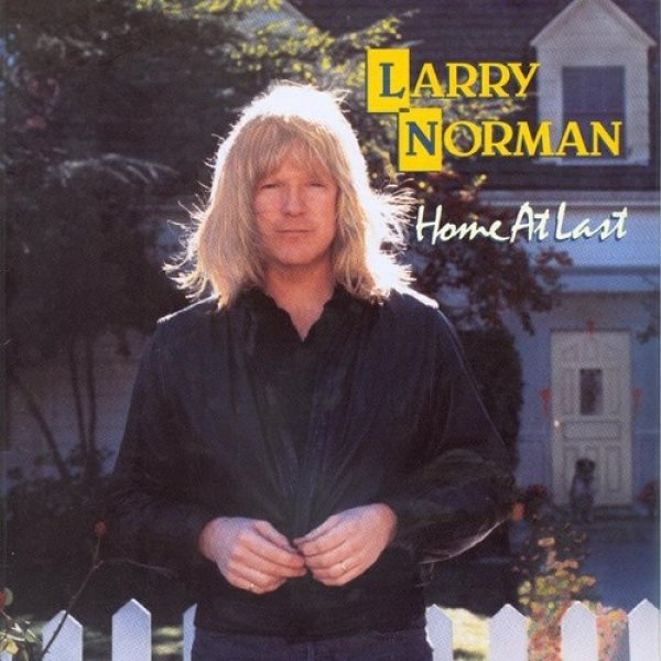 Larry Norman Home at Last, 1989