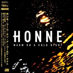 Honne Warm on a Cold Night, 2016