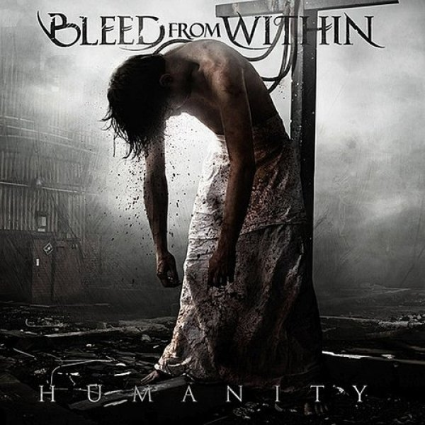 Bleed from Within Humanity, 2009