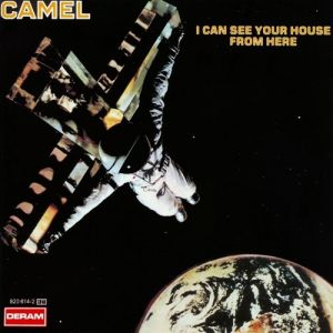 I Can See Your House from Here Album