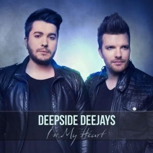 Deepside Deejays  In my heart, 2014