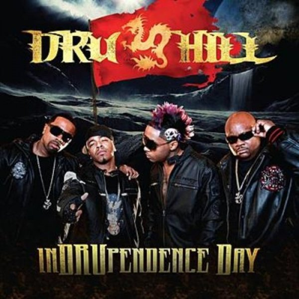 Dru Hill InDRUpendence Day, 2010
