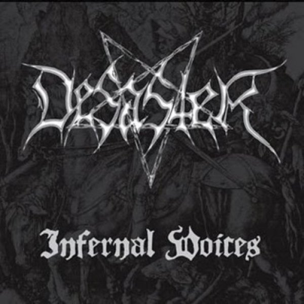 Desaster Infernal Voices, 2006