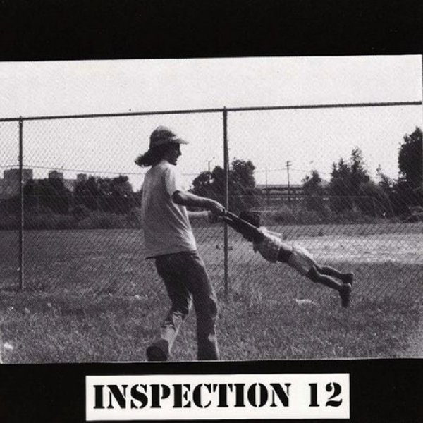 Inspection 12 Inspection 12, 1997