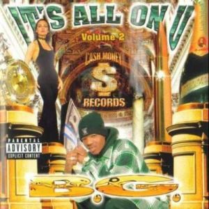 It's All on U, Vol. 2 Album