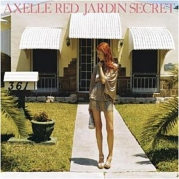 Jardin secret Album