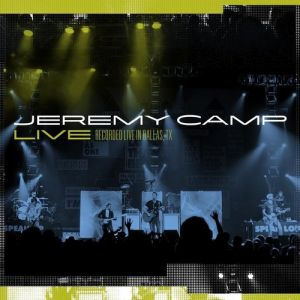 Jeremy Camp Live Album