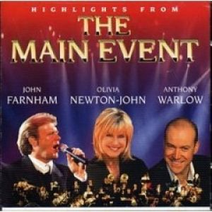 John Farnham Highlights from The Main Event, 1998