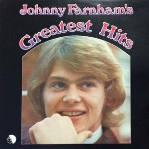 John Farnham Johnny Farnham's Greatest Hits, 1976