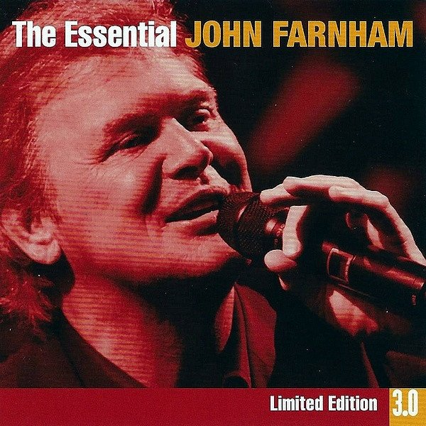John Farnham The Essential John Farnham, 2009