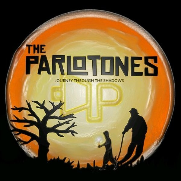 The Parlotones Journey Through the Shadows, 2012