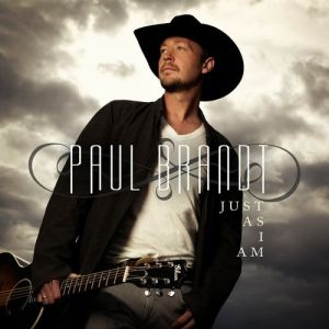 Paul Brandt Just as I Am, 2012