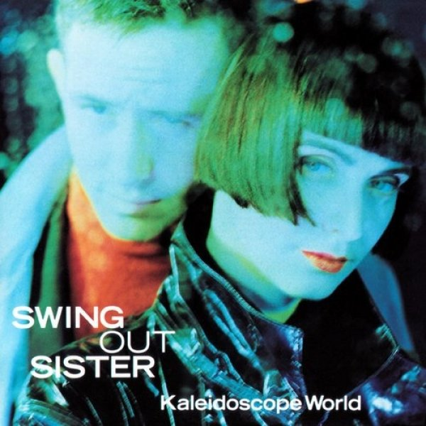 Swing Out Sister Kaleidoscope World, 1989